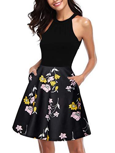 Cocktailkleid damen elegant