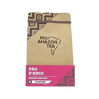 Rio Amz Pau d'Arco Tea 90 Teabags