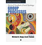 [(Group Processes)] [Author: Michael A. Hogg] published on (January, 2002)