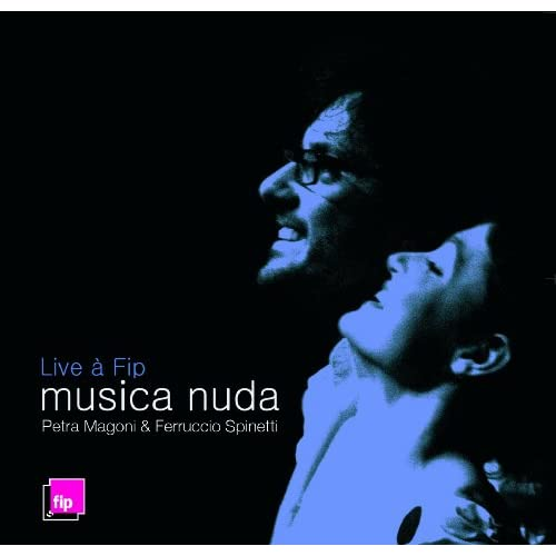 Musica Nuda - Live à FIP