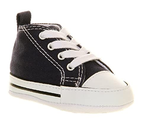 Converse Converse Sneakers Shoes–Unisex Baby blue Size: 4 UK Child