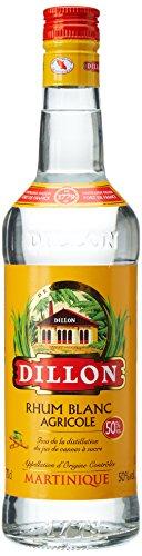 Dillon Rhum Blanc de Martinique Agricole 70 cl
