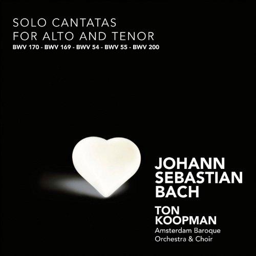 """Ich Armer Mensch, Ich Sündenknecht, BWV 55 (Dominica 22 Post Trinitatis): """"Ich Habe Wider Gott Gehandelt"""" (Recitative)"""