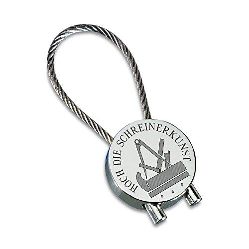 Schreiner Handwerk-Zunft Schlüsselanhänger -