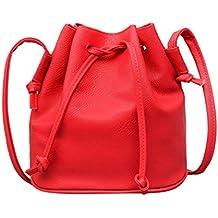 Borse Donna Elegante - Valore !!! feiXIANG® Donne Moda Spalla Borsa Tote Borsa Crossbody Spalla Borsa Borse A Spalla Messenger Bag Shoulder Bag Donna In Pelle Catena Borsa