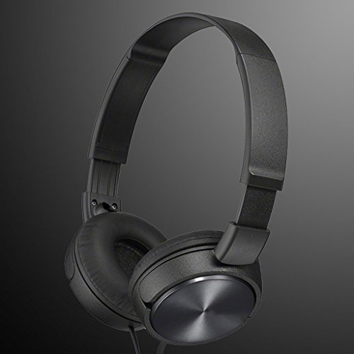 Aedp-headset Circumaural Kopfhörer Bassmusik für Jungen und Mädchen Mobilcomputer Universal (schwarz) Circumaural Gaming-headset