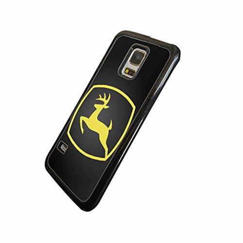 John Deere Handy Schutz Hülle für Samsung Galaxy s5 Mini (S5 MINI)...