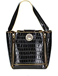 29eea994676 Amazon.co.uk  Versace Jeans - Handbags   Shoulder Bags  Shoes   Bags