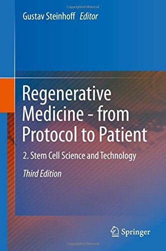 Regenerative Medicine - from Protocol to Patient: 2. Stem Cell Science and Technology (2016-04-20)