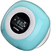 [Famiglia Preferita] VTIN Relaxer Altoparlante Bluetooth 4.0 Speaker da Doccia
