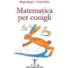 Matematica per conigli