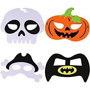 ZSWQ Máscaras de Halloween Máscaras