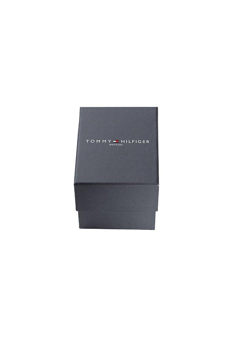 Tommy Hilfiger – Reloj de pulsera analógico de cuarzo para hombre, talla