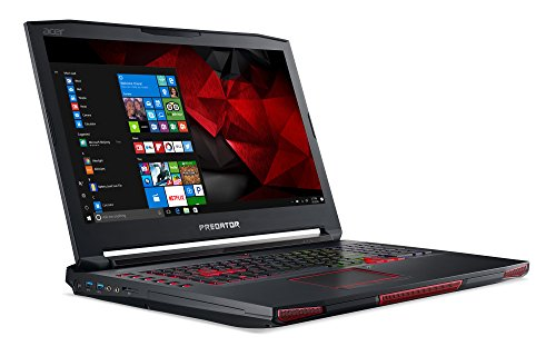 Acer Predator 17 X Gaming Laptop