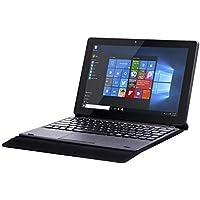 ckground Computadora portátil W10pro de 10.1 Pulgadas, Pantalla 800x1280 IPS, N4000 1.92 GHz,