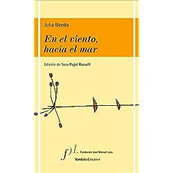 En el Viento hacia el Mar (1959-2002), Colección Vandalia -- Premio Nacional de Poesía 2003