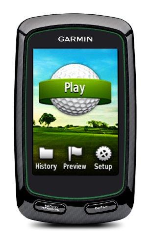 Garmin Approach G6 Golf-GPS-Gerät (über 25.000 Golfplätze