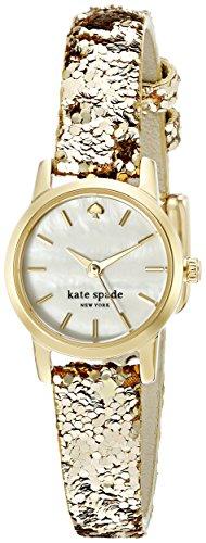 kate-spade-new-york-ksw1011-metro-da-donna-analogico-al-quarzo-con-display-analogico-colore-oro-tona