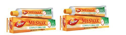 Dabur Meswak Complete Oral Care Toothpaste (100GM)