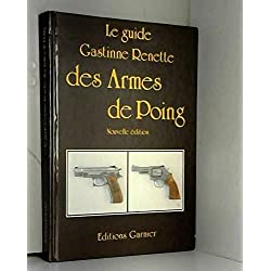 Guide armes poing 092193