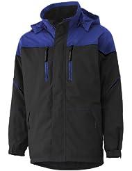 Helly Hansen Workwear 34-071334-995-XL - Chaqueta técnica para hombre, color azul, talla XL