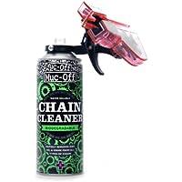 Muc-off Putz Reinigungsmittel Bike Wash Chain Doc, Mehrfarbig, 400 ml, 951