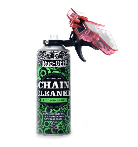 Price comparison product image Muc-Off Chain Doc Cleaning Pack