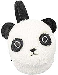 Panda Mignon chaud Oreille Hiver Earmuff Protecteur d'oreille sport Warmer extérieur