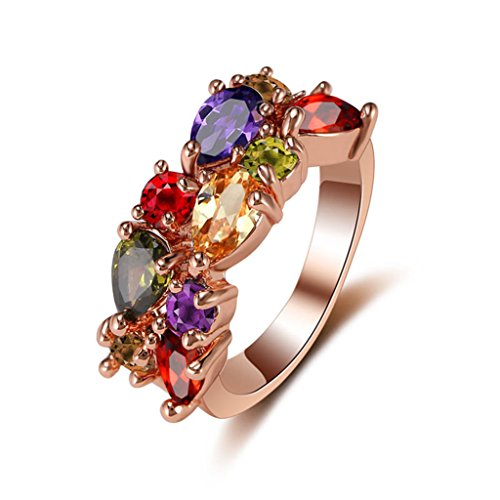 lixinsunbu-multicolour-rings-drop-cubic-zirconia-rose-gold-plated-womens-engagement-gift