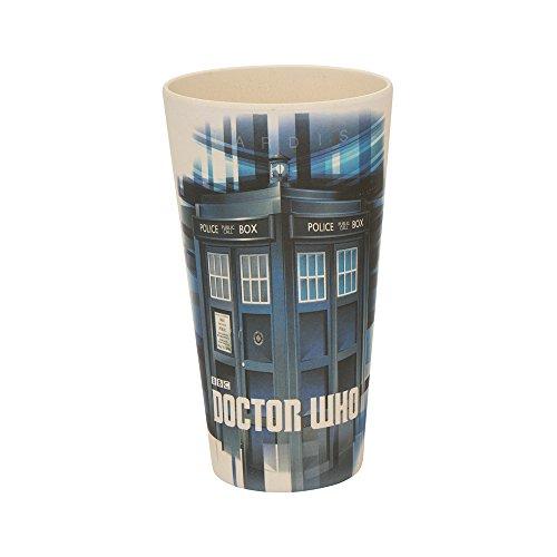 Doctor Who Bambusbecher Drinkware Fan-set