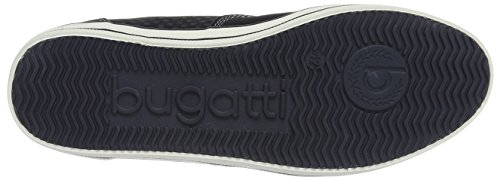 Bugatti F48133, Sneakers Basses Homme Bleu (Navy 423)
