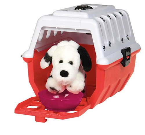 DALMATIAN VET KIT BY BATTAT