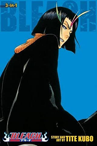 Bleach (3-in-1 Edition), Vol. 13: Includes vols. 37, 38 & 39 by Tite Kubo (2015-11-03)