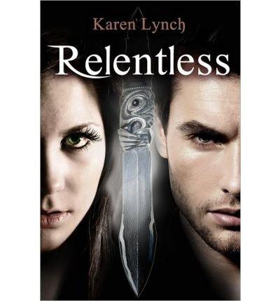 Lynch, Karen [ Relentless ] [ RELENTLESS ] Jan - 2014 { Paperback }