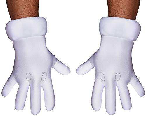 Jakks Pacific Super Mario Bros Handschuhe für -