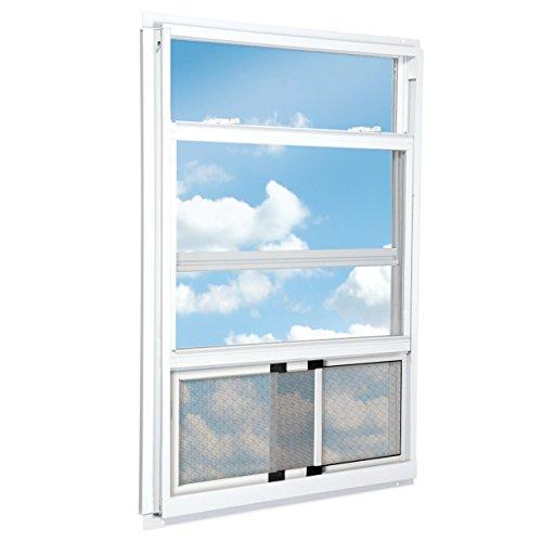 Respilon - Protector ventana ajustable –