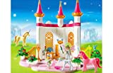Playmobil 5873 Fairy Tale Unicorn Fairy Palace