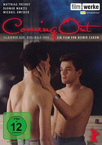 Coming Out - DEFA-Spielfilm (HD Remastered)