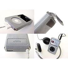 BIRD POCO G305, Ecsaine skin for iPod classic 80/120 GB & iPod video 30 GB, (Ipod Classic Cover)