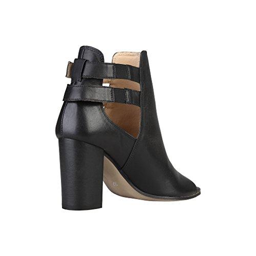 sandali scarpe V 1969 LYDIE_BLACK Nero Noir