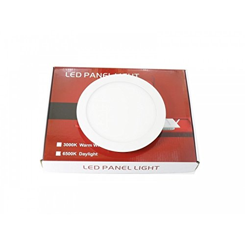 Jandei - Downlight led 15W 4200ºK redondo empotrar blanco