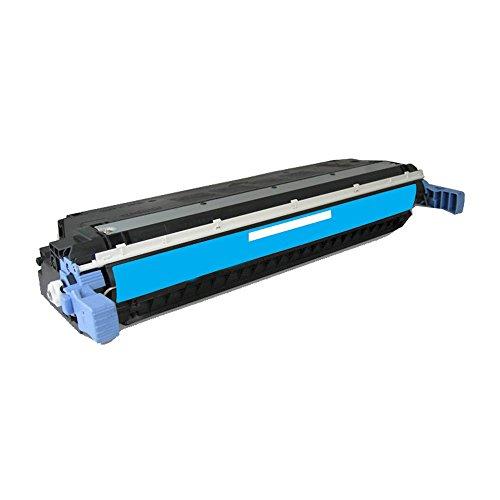ECS Kompatible Cyan Tonerkartusche ersetzt C9731A für HP Drucker Laserjet 55005500DN 5500DTN 5500HDN 5500N 55505550N 5550DN 5550DTN 5550HDN -