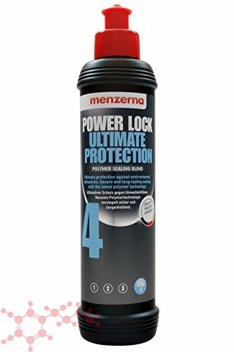 Preisvergleich Produktbild Menzerna Power Lock Ultimate Protection, Polymer-Lackversiegelung 250ml