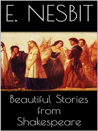Beautiful Stories from Shakespeare (English Edition)