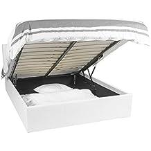 suchergebnis auf f r polsterbett 90x200 mit bettkasten. Black Bedroom Furniture Sets. Home Design Ideas
