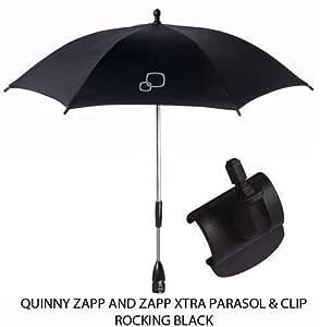 plus und Xpress Quinny Clip f/ür den Sonnenschirm auf Zapp Flex