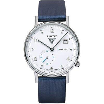 Junkers Eisvogel F13 Ladies Wristwatch 6731-3