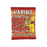Haribo Beutel 1kg, Happy Cherries 1 x 1 kg
