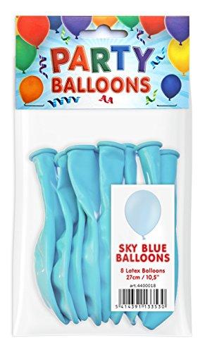 belbal-4400018-klar-ballon-himmelblau