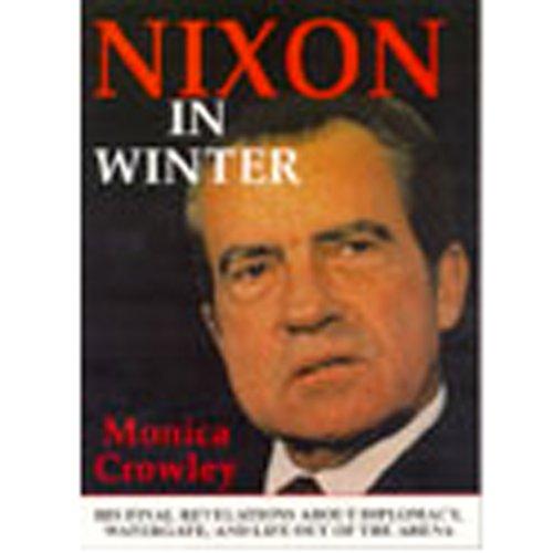 Nixon in Winter  Audiolibri